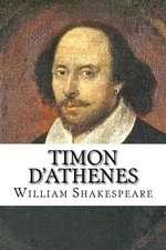 Timon D'Athenes