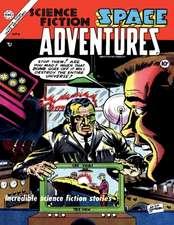 Space Adventures # 9