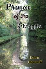 Phantom of the Shroppie