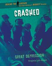 Crashed: Great Depression