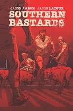 Southern Bastards Volume 4
