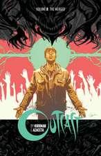 Outcast by Kirkman & Azaceta Volume 8