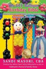 The DIY Balloon Birthday Bible