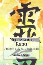 Notiziario Reiki