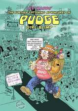 The Further Fattening Adventures of Pudge, Girl Blimp
