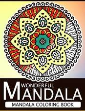 Wonderful Mandala