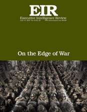 On the Edge of War
