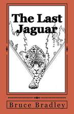 The Last Jaguar