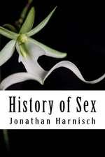 History of Sex