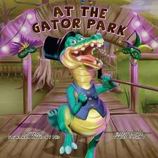 At the Gator Park