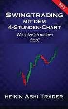 Swingtrading Mit Dem 4-Stunden-Chart 3