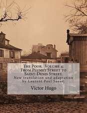 The Poor. Volume 4