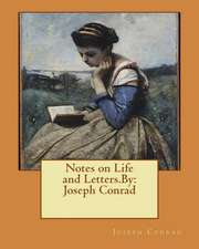 Notes on Life and Letters.by