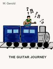 The Guitar Journey