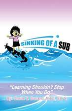 Sinking of a Sub