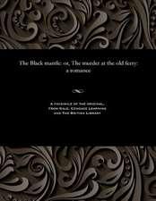 The Black Mantle