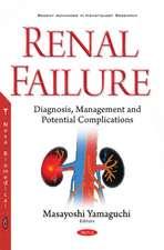 Renal Failure: Diagnosis, Management & Potential Complications