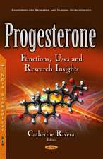 Progesterone: Functions, Uses & Research Insights