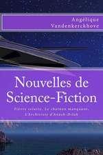Nouvelles de Science-Fiction