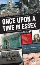 Once Upon a Time in Essex