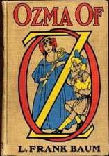 Ozma of Oz.by