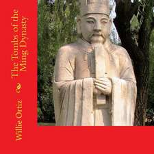 The Tombs of the Ming Dynasty