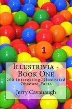 Illustrivia - Book One