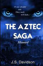 The Aztec Saga