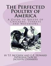 The Perfected Poultry of America