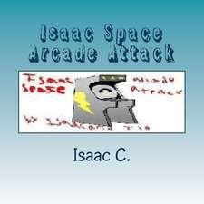Isaac Space Arcade Attack