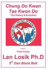 Chung Do Kwan Tae Kwon Do