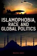 TROUBLING ISLAMOPHOBIA RACE AMP