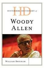HD OF WOODY ALLEN