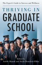 EXPERTS GUIDE TO GRAD SCHOOL SCB