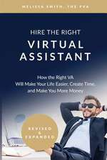 Hire the Right Virtual Assistant