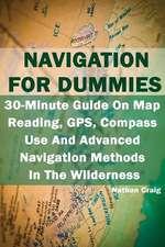 Navigation for Dummies