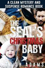 The Seals Christmas Baby
