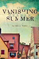 The Vanishing German Summer