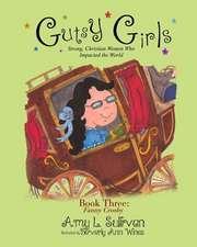 Gutsy Girls