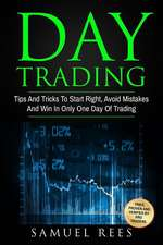 Day Trading