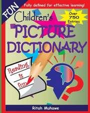 Fun Children Picture Dictionary