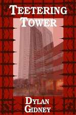 Teetering Tower