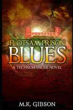 Flotsam Prison Blues