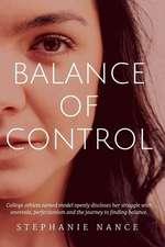 Balance of Control