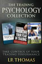 The Trading Psychology Collection