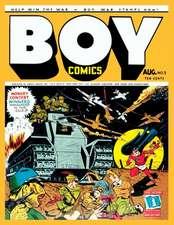 Boy Comics # 5