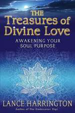 The Treasures of Divine Love