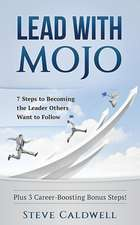 Lead with Mojo