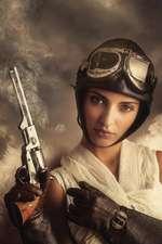 A Hired Gun - Steampunk Journal