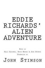 Eddie Richards' Alien Adventure